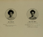 Page 15, 1908 Edition, Abbot Academy - Circle Yearbook (Andover, MA) online yearbook collection