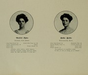 Page 18, 1908 Edition, Abbot Academy - Circle Yearbook (Andover, MA) online yearbook collection