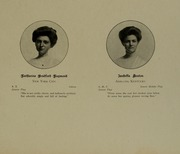 Page 19, 1908 Edition, Abbot Academy - Circle Yearbook (Andover, MA) online yearbook collection
