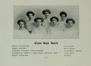Page 12, 1911 Edition, Abbot Academy - Circle Yearbook (Andover, MA) online yearbook collection