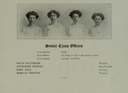 Page 13, 1911 Edition, Abbot Academy - Circle Yearbook (Andover, MA) online yearbook collection