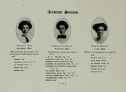 Page 14, 1911 Edition, Abbot Academy - Circle Yearbook (Andover, MA) online yearbook collection