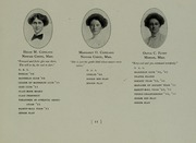 Page 15, 1911 Edition, Abbot Academy - Circle Yearbook (Andover, MA) online yearbook collection