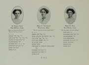 Page 16, 1911 Edition, Abbot Academy - Circle Yearbook (Andover, MA) online yearbook collection