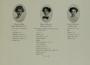 Page 17, 1911 Edition, Abbot Academy - Circle Yearbook (Andover, MA) online yearbook collection