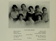 Page 10, 1915 Edition, Abbot Academy - Circle Yearbook (Andover, MA) online yearbook collection