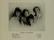 Page 11, 1915 Edition, Abbot Academy - Circle Yearbook (Andover, MA) online yearbook collection