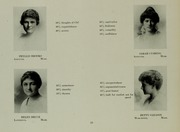 Page 14, 1915 Edition, Abbot Academy - Circle Yearbook (Andover, MA) online yearbook collection