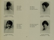 Page 15, 1915 Edition, Abbot Academy - Circle Yearbook (Andover, MA) online yearbook collection