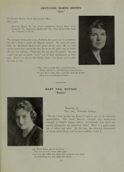 Page 13, 1919 Edition, Abbot Academy - Circle Yearbook (Andover, MA) online yearbook collection