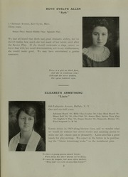Page 9, 1919 Edition, Abbot Academy - Circle Yearbook (Andover, MA) online yearbook collection