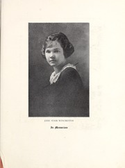 Page 39, 1922 Edition, Abbot Academy - Circle Yearbook (Andover, MA) online yearbook collection