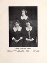 Page 75, 1922 Edition, Abbot Academy - Circle Yearbook (Andover, MA) online yearbook collection