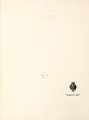 Page 8, 1922 Edition, Abbot Academy - Circle Yearbook (Andover, MA) online yearbook collection