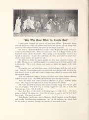 Page 84, 1922 Edition, Abbot Academy - Circle Yearbook (Andover, MA) online yearbook collection