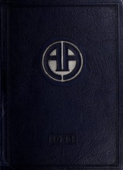 Abbot Academy - Circle Yearbook (Andover, MA) online yearbook collection, 1923 Edition, Page 1
