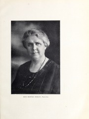 Page 13, 1924 Edition, Abbot Academy - Circle Yearbook (Andover, MA) online yearbook collection