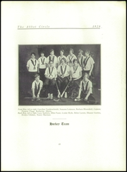 Page 85, 1926 Edition, Abbot Academy - Circle Yearbook (Andover, MA) online yearbook collection