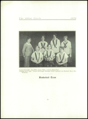 Page 86, 1926 Edition, Abbot Academy - Circle Yearbook (Andover, MA) online yearbook collection