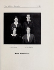 Page 15, 1928 Edition, Abbot Academy - Circle Yearbook (Andover, MA) online yearbook collection