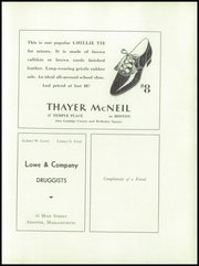 Page 109, 1932 Edition, Abbot Academy - Circle Yearbook (Andover, MA) online yearbook collection