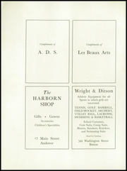 Page 110, 1932 Edition, Abbot Academy - Circle Yearbook (Andover, MA) online yearbook collection