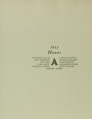 Page 72, 1934 Edition, Abbot Academy - Circle Yearbook (Andover, MA) online yearbook collection