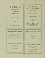 Page 94, 1934 Edition, Abbot Academy - Circle Yearbook (Andover, MA) online yearbook collection