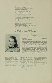 Page 92, 1935 Edition, Abbot Academy - Circle Yearbook (Andover, MA) online yearbook collection
