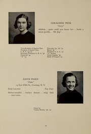 Page 26, 1937 Edition, Abbot Academy - Circle Yearbook (Andover, MA) online yearbook collection