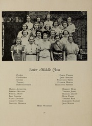Page 56, 1937 Edition, Abbot Academy - Circle Yearbook (Andover, MA) online yearbook collection