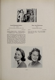 Page 43, 1939 Edition, Abbot Academy - Circle Yearbook (Andover, MA) online yearbook collection