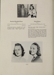 Page 44, 1939 Edition, Abbot Academy - Circle Yearbook (Andover, MA) online yearbook collection