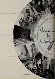 Page 54, 1939 Edition, Abbot Academy - Circle Yearbook (Andover, MA) online yearbook collection