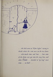Page 87, 1939 Edition, Abbot Academy - Circle Yearbook (Andover, MA) online yearbook collection