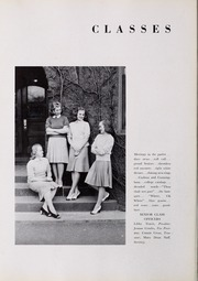 Page 18, 1940 Edition, Abbot Academy - Circle Yearbook (Andover, MA) online yearbook collection