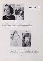 Page 20, 1940 Edition, Abbot Academy - Circle Yearbook (Andover, MA) online yearbook collection