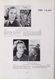 Page 26, 1940 Edition, Abbot Academy - Circle Yearbook (Andover, MA) online yearbook collection