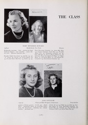 Page 32, 1940 Edition, Abbot Academy - Circle Yearbook (Andover, MA) online yearbook collection