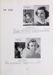 Page 33, 1940 Edition, Abbot Academy - Circle Yearbook (Andover, MA) online yearbook collection
