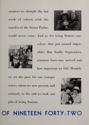 Page 11, 1942 Edition, Abbot Academy - Circle Yearbook (Andover, MA) online yearbook collection