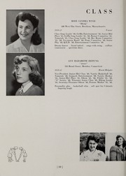Page 36, 1942 Edition, Abbot Academy - Circle Yearbook (Andover, MA) online yearbook collection