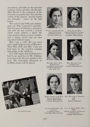 Page 46, 1942 Edition, Abbot Academy - Circle Yearbook (Andover, MA) online yearbook collection
