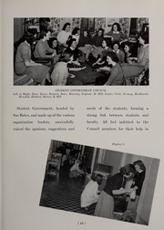 Page 49, 1942 Edition, Abbot Academy - Circle Yearbook (Andover, MA) online yearbook collection