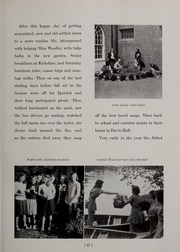 Page 51, 1942 Edition, Abbot Academy - Circle Yearbook (Andover, MA) online yearbook collection