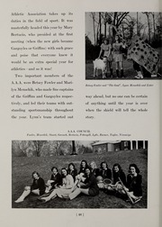 Page 52, 1942 Edition, Abbot Academy - Circle Yearbook (Andover, MA) online yearbook collection
