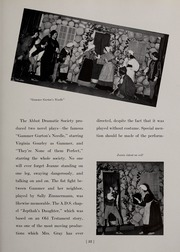 Page 57, 1942 Edition, Abbot Academy - Circle Yearbook (Andover, MA) online yearbook collection