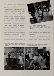 Page 58, 1942 Edition, Abbot Academy - Circle Yearbook (Andover, MA) online yearbook collection