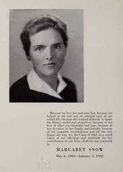 Page 8, 1942 Edition, Abbot Academy - Circle Yearbook (Andover, MA) online yearbook collection