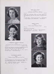 Page 23, 1943 Edition, Abbot Academy - Circle Yearbook (Andover, MA) online yearbook collection